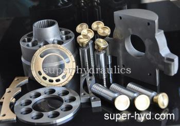 Vickers PVH series replacement pump parts-PVH57,PVH74,PVH98,PVH131